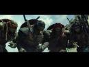 Мой клип по фильму Teenage Mutant Ninja Turtles 2014 Черепашки ниндзя 2014