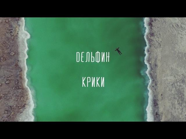 Дельфин - Крики (Премьера 2017)