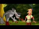 Мультфильм Иван дурак и серый волк