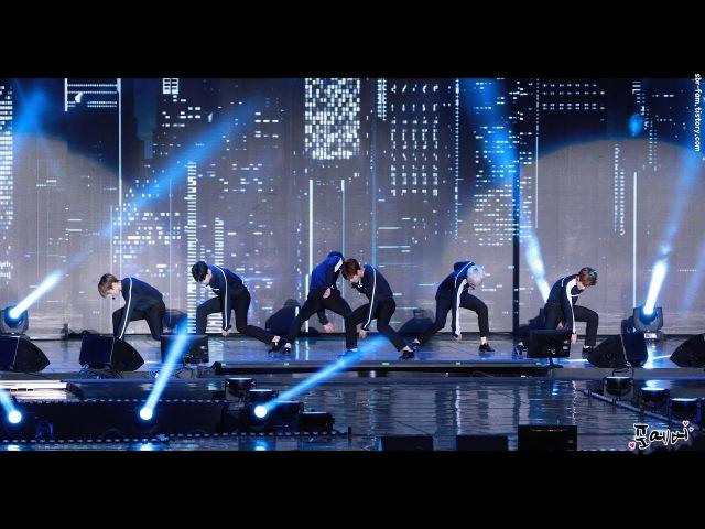 [12.08.2017] ASTRO (아스트로) - Baby Again @ 2017 DMZ Peace Concert