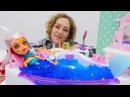 Spielspaß mit Nicole und Monster High - Ein Termin für die Haarpflege