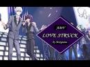 AMV B Project Kodou Ambitious Love Struck