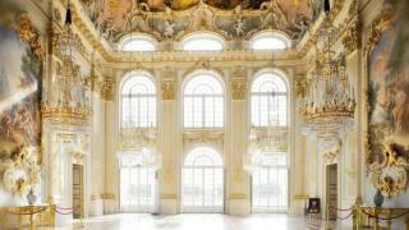 G.F. HÄNDEL: Organ Concerto in B flat major Op.4/2 HWV 290, La Divina Armonia