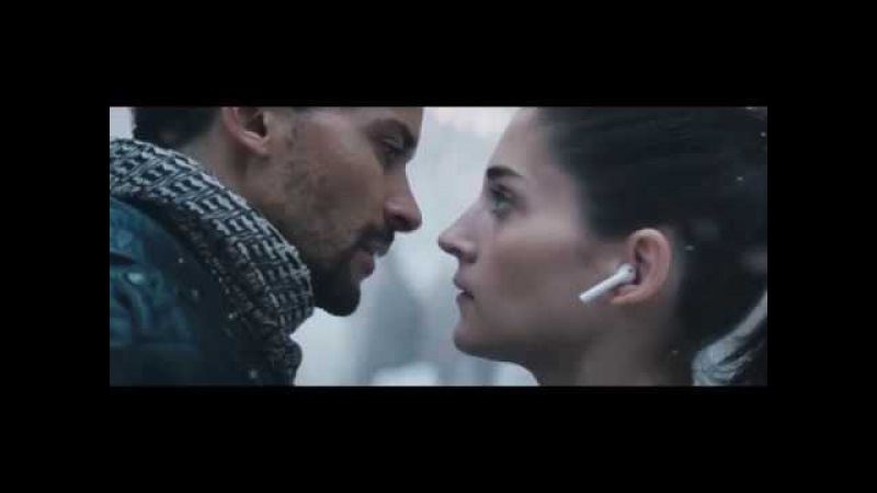 Holiday: Sway | Apple iPhone TV Commercial | Song by Sam Smith