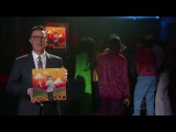 Tyler, The Creator Preforms 911 on The Late Show with Stephen Colbert