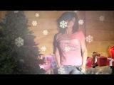 Дина Мигдал - Новогодняя песня