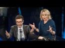Fabio Fazio ALTRO FLOP disastro della Littizzetto che non fa piu' ridere neanche la Lagerbäck