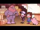 GF s01e09 Свинья путешественника во времени