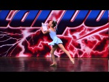 Dance Moms - Maddie Ziegler - I Can't Find The Words (S2, E20)