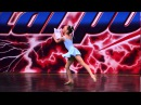 Dance Moms - Maddie Ziegler - I Cant Find The Words S2, E20