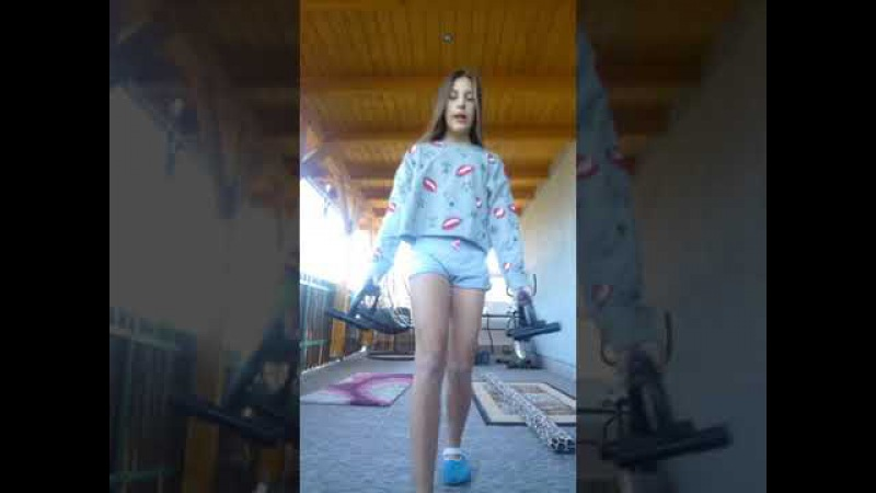 Abc gymnastics challange