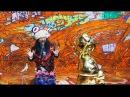 Обзор выставки Такаси Мураками, современное искусство Гараж . Художник Ревякин