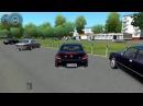 City Car Driving BMW M6 E63