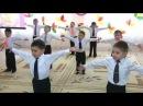 """Танец """"Выше якоря"""". Весенний утренник в детском саду.  8 марта."""