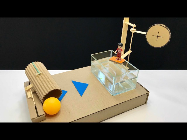 How to Make Game Pirates of the Caribbean from Cardboard