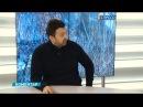 Труханов звинувачується в конкретних схемах та зловживаннях, - Голобуцький