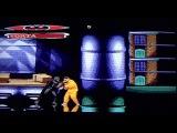 Распаковка геймплей с комментариями игры Batman Forever ЧАСТЬ 2 SEGA