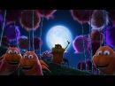Мультфільм Лоракс Місія нездійсненна / Dr. Seuss' The Lorax Mission Imposible HD
