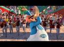 Лоракс Пісня про Тнідвіль Українською / Dr. Seuss' The Lorax Thneedville song Ukrainian HD