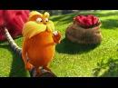 Мультфільм Лоракс Корупція Українською / Dr. Seuss' The Lorax Ukrainian HD