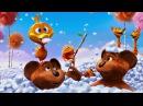 Мультфільм Лоракс Зефір Українською / Dr. Seuss' The Lorax Ukrainian HD