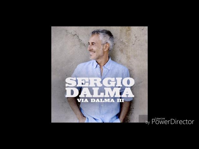 Sergio Dalma audio entrevista Dial tal cual y adelanto de Volare ViaDalmaIII