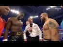 Lawrence Okolie vs Antonio Sousa HD