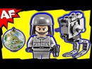 AT-ST ENDOR Planet 9679 Lego Star Wars Animated Building Review