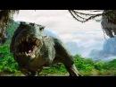 ДОИСТОРИЧЕСКИЕ МОНСТРЫ  Документальный фильм про динозавров