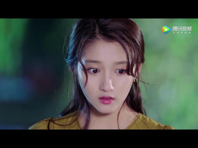 《极光之恋》韩星子认出真俊泰,竟然跳河了!