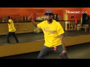How to Do an Arm Swing | Krumping