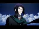 Jikan no Shihaisha 7 серия русская озвучка OVERLORDS / Повелитель времени 07
