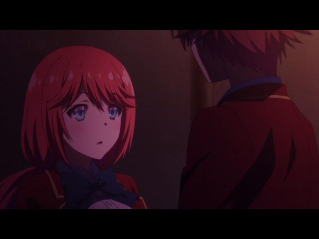 Youkoso Jitsuryoku Shijou 6 серия русская озвучка Shoker / Добро пожаловать в класс превосходст ...