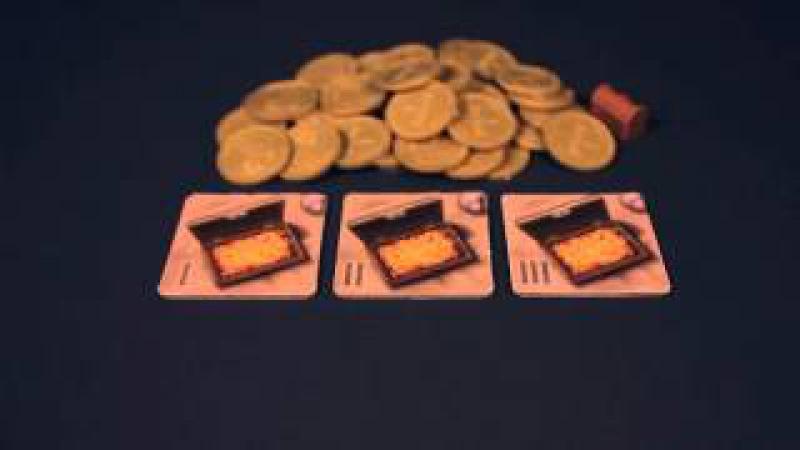 Правила настольной игры Шакал