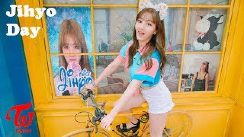 🍭🍭 Twice's Jihyo Birthday Special 📣 [ESP]📎[ENG SUB]