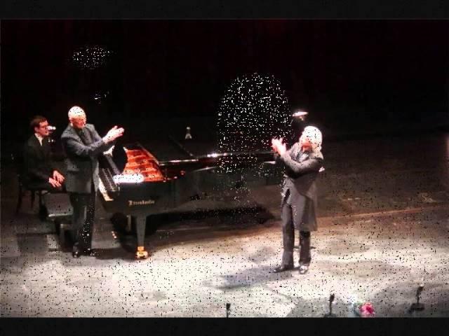 Венская Опера.25 03 2014
