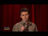 Stand Up: Виктор Комаров - Мир непьющего человека из сериала STAND UP смотреть бесплатно...