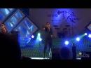 110701 Kim Hyun Joong Dennys Music Show