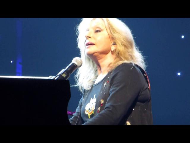 Véronique Sanson - Ma révérence Olympia 7/02/2015