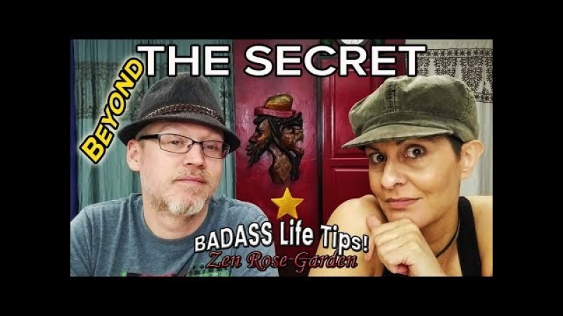 Beyond The Secret Movie
