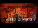 ТРЕШ ОБЗОР фильма Вампиры 2: День Мёртвых (2002)