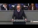 Roman Reusch AfD Warum darf man einen Fanatiker nicht einsperren 01 03 2018