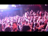ICE MC feat ALEXIA - THINK ABOUT THE WAY - LIVE @ 90WONDERLAND 31.10.2015
