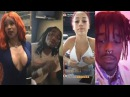 Rappers Real Voice (Without Auto-Tune) ft. Lil Uzi Vert, Cardi B, Migos, Danielle Bregoli & more
