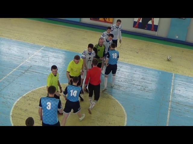 Высшая Лига «ОСК» vs «УПЗ» 22 (11)