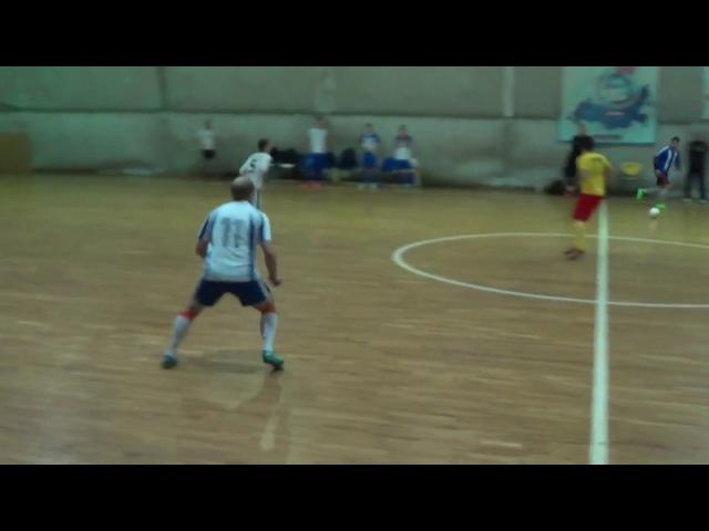 Aquasferra 2:1 Легион full | НМФЛ Донецк, дивизион Центр, 3 тур
