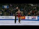 Skate America 2012 -3/7- PAIRS SP - Marissa CASTELLI Simon SHNAPIR - 20/10/2012