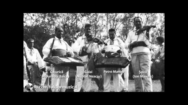 Taraful din Clejani - Lunca Obedeanului (1986)