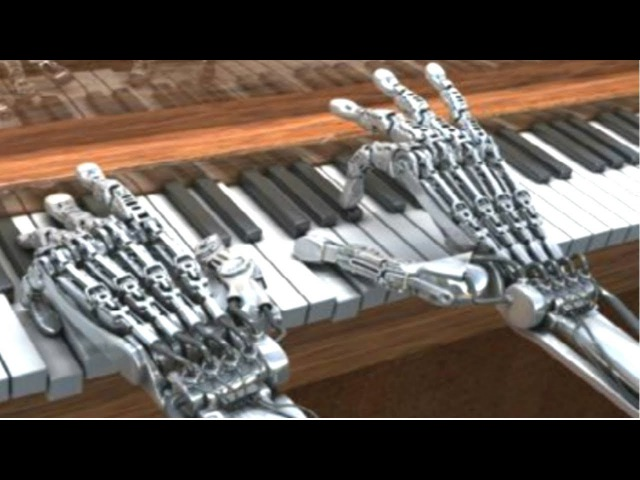 INSANE Self Playing Musical Instruments And Robots Playing Instruments Videos [AMAZING]