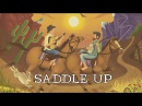 Saddle Up The Okee Dokee Brothers